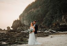 Lauren & Neil by baliVIP Wedding