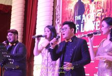 OTHER GIG 3 by Sixth Avenue Entertainment