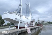 Prewedding outdoor by Video Art