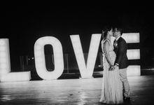 Valerie & Yang by baliVIP Wedding