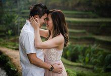 Engagement of Alex & Apryl by Adi Sumerta Photography