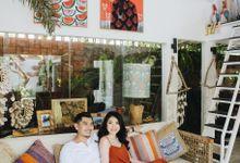 Andrew & Olivia by Novel Journal