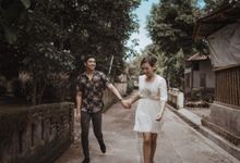 looked so good together! (simple and classic vintage couple session) by ardor photography