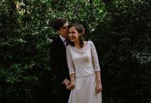 Elisa & Jacobo by Cristina Ruiz Foto
