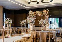 The Vida, 27 Mar '21 by Pisilia Wedding Decoration