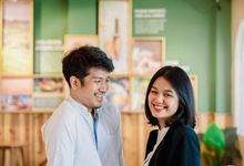 Couple Session of Anjas & Chika by XO.Photoworks