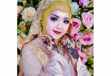 WEDDING FROM FITRI & IRFAN by Dit Photowork