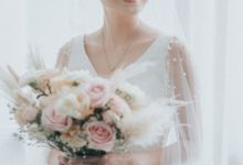 The Wedding of Agung and Agnet by Hello Elleanor