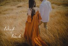 Never I Guess | Patrick & Pamela by Kinema Studios