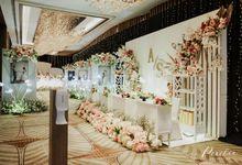Westin, 9 Jan '21 by Pisilia Wedding Decoration