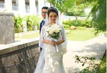 Wedding of Daniel & Chela by Kristo Music Entertainment