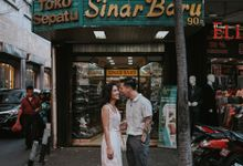 The Prewedding of Karen and Brian by Hello Elleanor