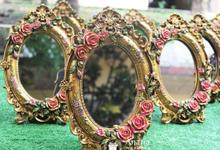 Titan & Rere Wedding Favors by Anaria Souvenir Pernikahan