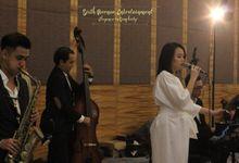 Hieronymus & Tirta Wedding Anniversary by Sixth Avenue Entertainment
