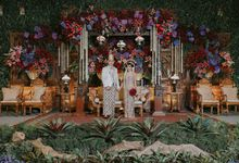TRADITIONAL WEDDING VANIA ANDRA by Speculo Photo