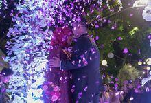 Wedding Day of Hamdi & Bianca by D'banquet Pantai Mutiara