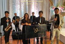 Albert & Tantiana Wedding by Sixth Avenue Entertainment