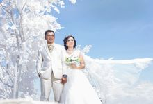 prewedding dee ceyi by Dapurfoto