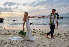 Shannon & Donovan by baliVIP Wedding