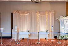JW Marriot, 3 Apr '21 by Pisilia Wedding Decoration