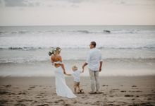Kylie & Chris by baliVIP Wedding