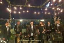 Bobby & Stefanny Wedding by Sixth Avenue Entertainment