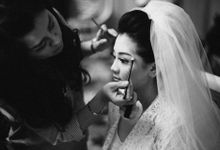 CHRISTOPHER & CHYNTIA WEDDING BY DHIKA by MA Fotografia