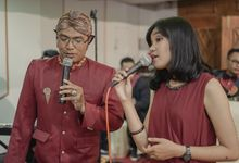 Ghama & Agung Wedding by Remember Music Entertainment