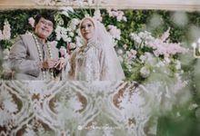 Wedding Dita dan Audi by Lovemedecor by Hallf at Patiunus
