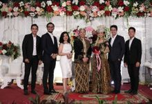 Fiki & Indah Wedding by KEYS Entertainment