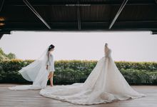 Kevin Fei Wedding by My Story Photography & Video