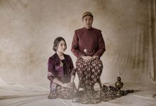 Couple Session of Indira & Hanif by XO.Photoworks