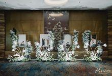 Pullman Central Park, 26 Jun '21 by Pisilia Wedding Decoration