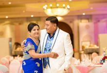 Jatin & Aditi - Destination Wedding by Shri Hari Productions