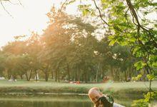 Prewedding Thailand by Wedding Around the World
