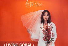 LIVING CORAL CONCEPT by Korean Artiz Studio