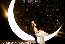 MOON II CONCEPT by Korean Artiz Studio