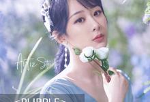 PURPLE CONCEPT by Korean Artiz Studio