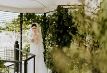 Wedding of Ely & Felix by Nika di Bali
