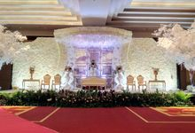 GRAND GALAXY CONVENTION HALL by JEE Ballroom Group