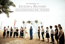 The Story of R & J by I Love Bali Photography