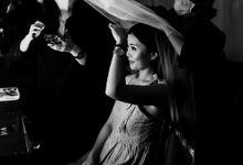 Edwin & Maya Wedding Day by IMPARTA.CO