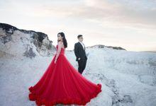 RAYNALD & SYLVIA by Loxia Photo & Video
