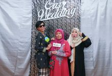 """The """"PHOTOBOOTH"""" by Under1Frame"""