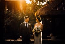 Ailen & Wesley by baliVIP Wedding