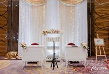 Skeno Hall, 27 Feb '21 by Pisilia Wedding Decoration