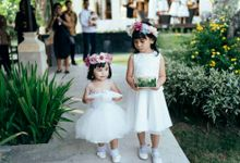 Fian And Winna Wedding by White Roses Planner