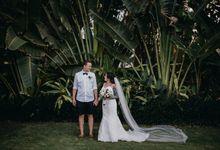 Kerry & Mark by baliVIP Wedding