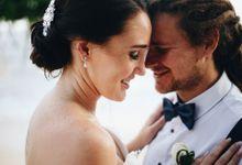 Kirra & Gary by baliVIP Wedding