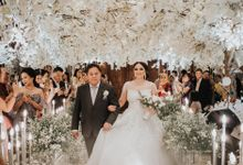 The Wedding of Henry and Dana by Hello Elleanor